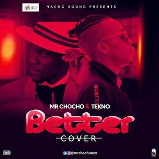 Mr Chocho X Tekno - BETTER (COVER)