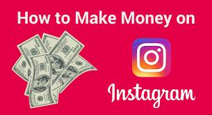 Njia Rahisi Zaidi ya Kupata Pesa Mtandaoni Kutumia Instagram/The Easiest Way to Make Money Online Using Instagram