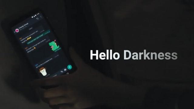 3 Alasan Kenapa Dark Mode di iPhone Lebih Baik dari Android