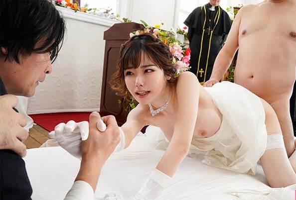 MIAA-119 Eng Sub My Beloved Little Sister Sex with Older man Eimi Fukada