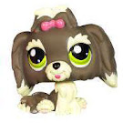 Littlest Pet Shop Collectible Pets Lhasa Apso (#1523) Pet