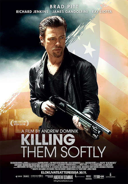 Killing Them Softly (2012) ταινιες online seires oipeirates greek subs