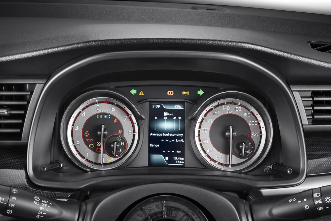 Fitur Trip Meter, Mudahkan Pengemudi Hitung Jarak Tempuh Berkendara