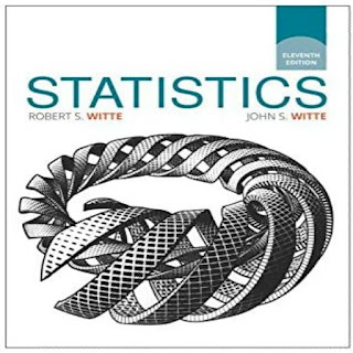 Download Best Book To Study Statistics For Undergraduate and Postgraduate Students