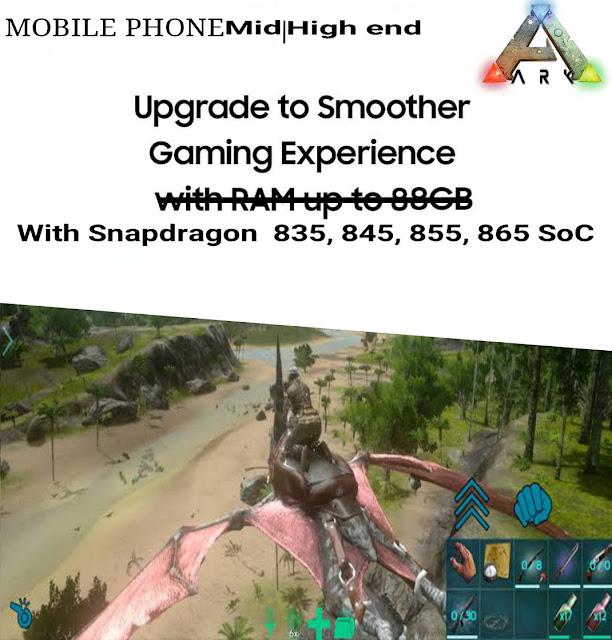 Acuan melihat HP Android terkuat melibas game smooth lancar cepat HD dll