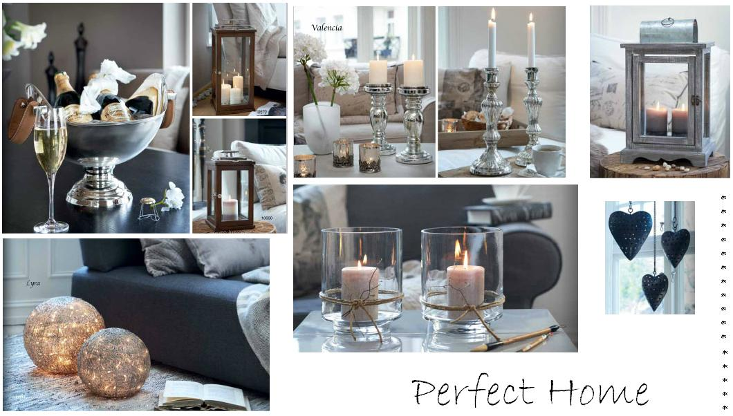 From heku with love: Perfect Home
