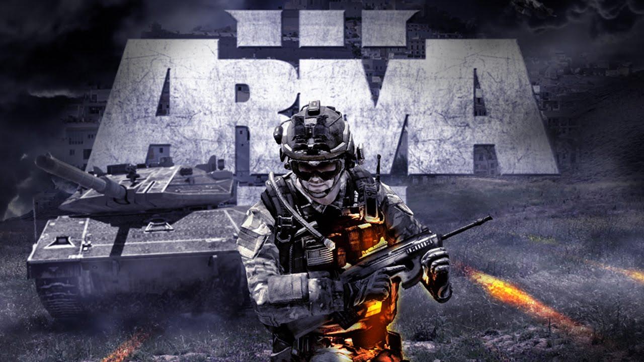 Link Tải Game Arma 3 Miễn Phí Thành Công