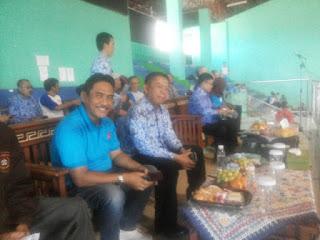 Kota Cirebon Pada Porda XIII Target Pertahankan Posisi 10 Besar