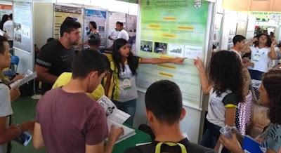 Premiadas no Desafio Criativos da Escola 2019, estudantes de Santana do Cariri irão representar o Brasil em Roma