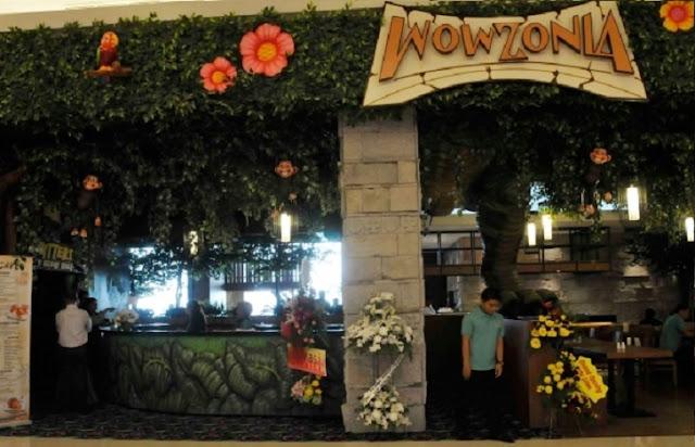 8. WoWzonia Jakarta