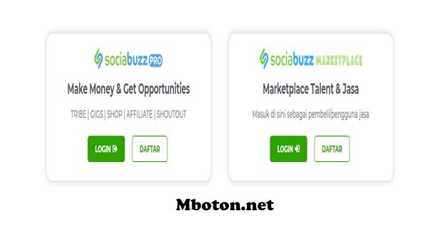 Sociabuzz adalah marketplace untuk penyedia jasa dan untuk donasi dari karya – karya oleh orang lain yang anda lihat yang kegiatan proyek yang sama – sama menguntungkan