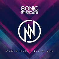 Sonic Syndicate album cover