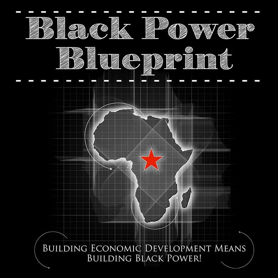 APEDF's latest advancement: Black Power Blueprint!
