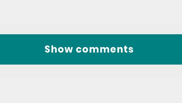 How To Add Show/Hide Comment in Blogger