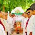जदयू अतिपिछड़ा प्रकोष्ठ ने अमर शहीद जगदेव प्रसाद शहादत दिवस मनाई,कार्यकर्ताओं को किया सम्मानित