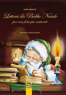 Lettera da Babbo Natale - Andrea Bizzocchi, Stefania Scalone (ecologia)