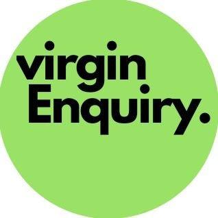 Virgin Enquiry