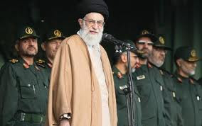 Iran's supreme leader warned the United States