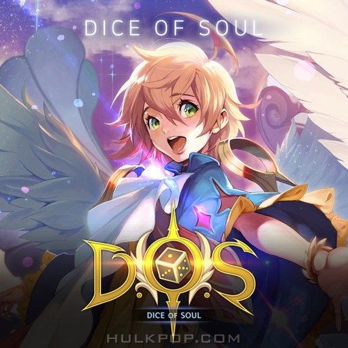 Asteria, EUNTO & NECORD – D.O.S.: Dice of Soul (Original Game Soundtrack) – EP
