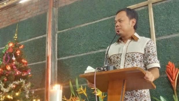 Kado Natal Walikota Bogor: Akhirnya Pemkot Bangunkan Gereja untuk Jemaat Yasmin di Sebelah Masjid