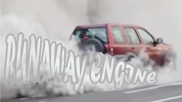 runaway engine otonao