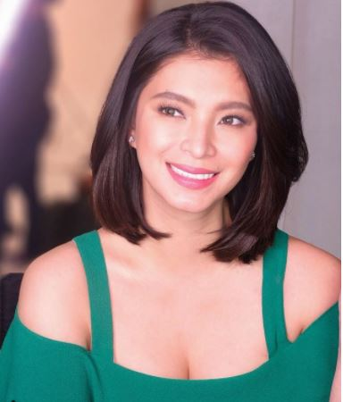 Angel Locsin Once Again Took the Internet by a Storm Because of her Boomerang Video! WATCH THIS!