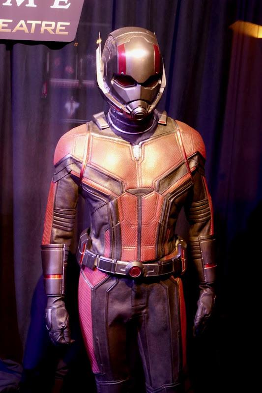 Avengers Endgame AntMan film costume