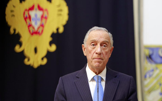 President of Portugal has tested positive for Coronavirus