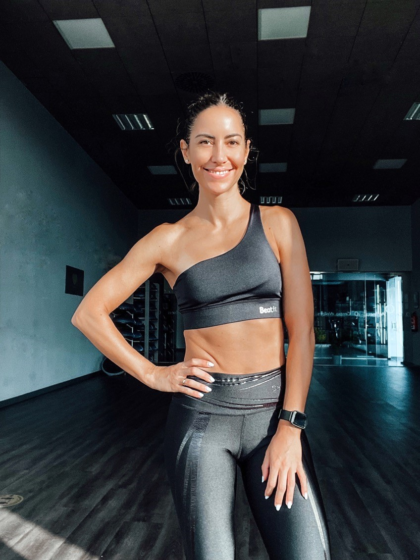 Fitness And Chicness-Ropa Deportiva-1