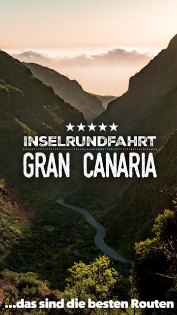 Roadtrip Gran Canaria – Bei dieser Inselrundfahrt lernst du Gran Canaria kennen! Sightseeingtour Gran Canaria. Die schönsten Orte auf #GranCanaria 35