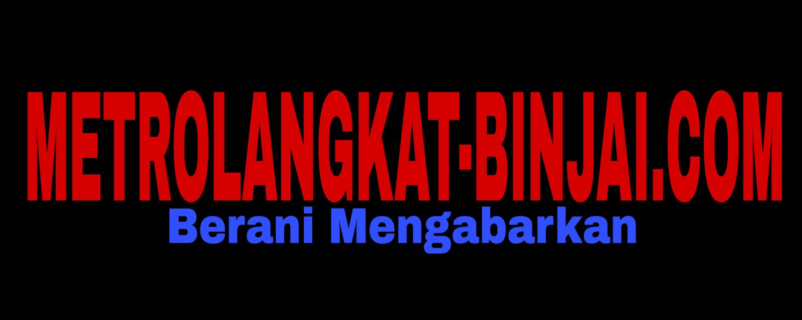 MetroLangkat-binjai.com