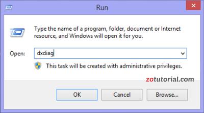 2 Cara Mudah Melihat Spesifikasi Komputer atau Laptop