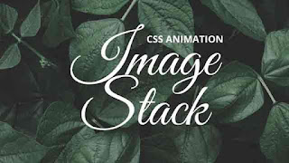 Awesome Photo Stack Effect on Scroll