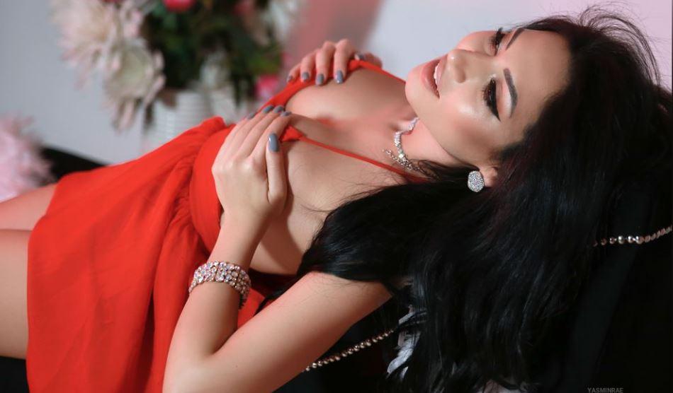 YasminRae Model GlamourCams