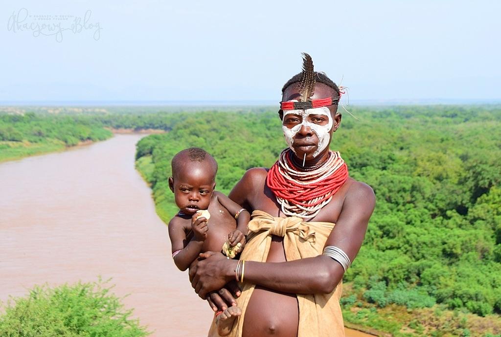 Podróż po Etiopii - część 15 - Dolina Omo: wprowadzenie.