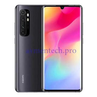سعر و مواصفات هاتف Xiaomi Mi Not 10 Lite