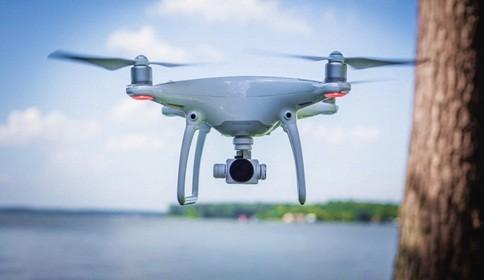 Cara Memperbaiki Drone yang Tidak Bisa Terbang
