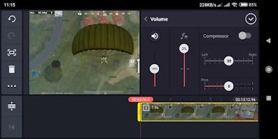 Kinemaster, aplikasi android untuk memperjelas video 04