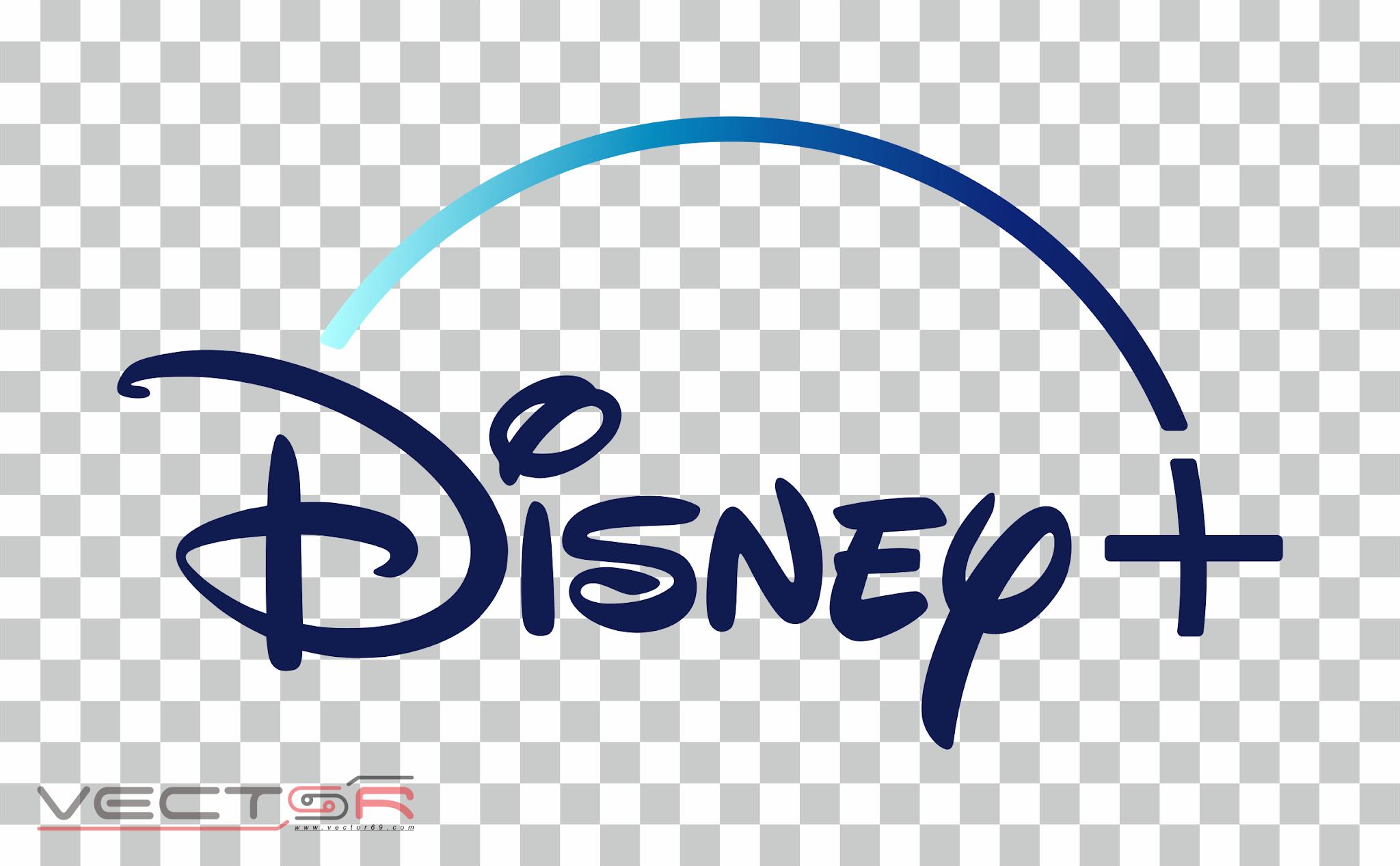Disney+ Logo - Download .PNG (Portable Network Graphics) Transparent Images