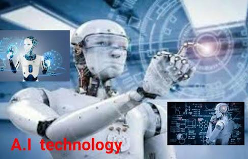 الذكاء الاصطناعي (AI) ،مفهومه، وأنواعه، وتاريخه.