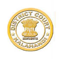 Kalahandi District Court Recruitment 2021 – 24 Posts, Salary, Application Form - Apply Now