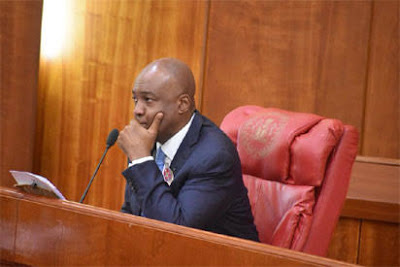 Presidency To Forcibly Reconvene Senate, Impeach Saraki?