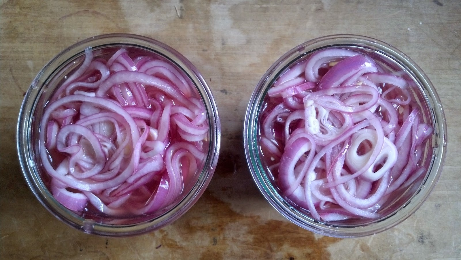 salted sugared spiced™: Pickled Red Onions