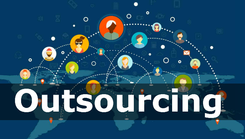 Boost Your Business Productivity with Outsourcing | Vyas Infotech