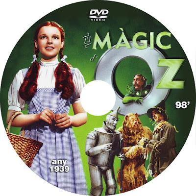 El Màgic d'Oz - [1939]
