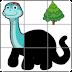 Animal Jigsaw - Puzzle Kids - No Ads