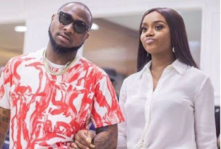 Davido and Chiomafffd - CONGRATULATIONS!! Davido Finally Confirms He Is Expecting A Child With Chioma (Drop Your Well Wishes)