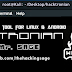 Hacktronian - All In One Hacking Tool For Linux & Android