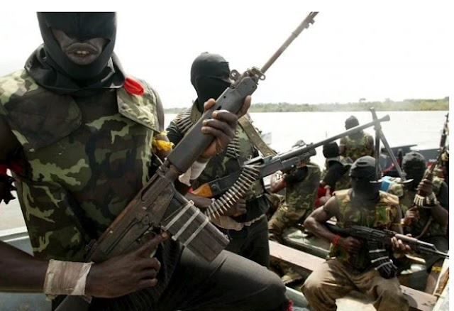 There will be war if Fulani attacks Delta – MEND, PANDEF reveal plan