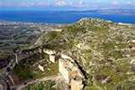 Acrópolis de Corinto o 'Acrocorinto'